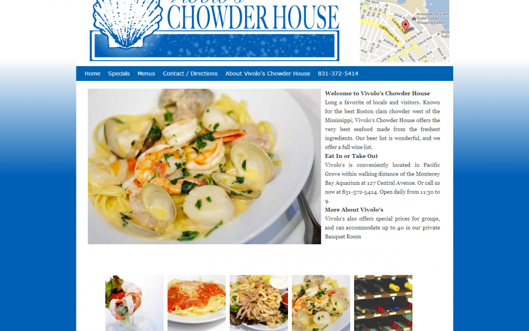 Vivolo's Chowder House