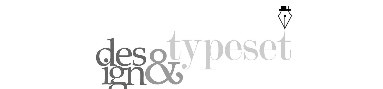 design_typeset